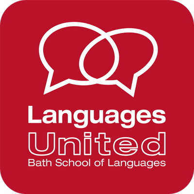 logo languages united